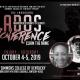 Inaugural ADOS Conference #AmericanDOS #ADOS
