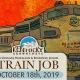 TRAIN JOB -  KYBrowncoats & My Old Kentucky Dinner Train