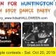Halloween for Huntington's Disease - Mercury Ballroom Dance Party 2019