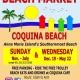 The Beach Market at Coquina Beach