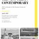 Osceola Arts: The New Urban Contemporary