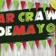Chicago Cinco de Mayo Bar Crawl in River North - Bar Crawl de Mayo