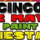 Cinco de Mayo Paint Fiesta!