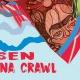 Cinco de Mayo Pilsen Cantina Crawl 2019