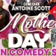 Mother's Day Clean Comedy Show