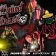 Cinco De Mayo Bash feat. Crued & Tattooed: A Tribute to Motley Crue