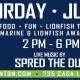 Rock the Marina & Lionfish Derby
