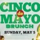 Cinco De Mayo Brunch
