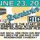 Wynwood Brewing Rickenbacker Ride 2019