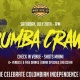 Rumba Bar Crawl Wynwood - Colombian Independence Day