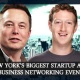 July 22nd- NY's Biggest Tech Entrepreneur & Bizz Networking