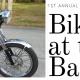 Bikes at The Bazaar