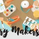 MakerSpace Mother's Day 2019