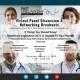 Healthcare Council Collaborative Virtual Panel Discussion & Networking