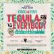 5/5 Tequila vs Everybody cinco De Mayo Rooftop party @ skyroom