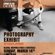 Exhibit at The Eatery: Photography Exhibit by Oscar Jordan