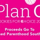 Plan C: Cookies for Choice