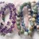 Mother's Day Maker Workshop - Stretch Bracelets