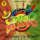 Plz Fwd: THIS Sun May 5th...75 Degrees & Sunny Skies for A Cinco De Mayo Party ($5 Tacos, $5 Margaritas, & $5 Tecate Draft Beer...ALL EVENING along