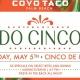 Cinco de Mayo Fiesta - Coyo Taco