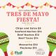 Paul's Landing Presents Tres De Mayo Fiesta!