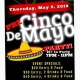 Brooklyn Dymondz Pre Cinco De Mayo Fundraiser