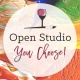 Open Studio - Cinco De Mayo
