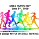Global Running Day 5K