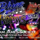 Stevie Ray Vaughn Tribute by The Adam James Society