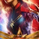 Movies in the Park - Captain Marvel