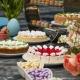 Rosen Plaza Hotel's Mother's Day Buffet