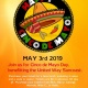 Cinco De Mayo Day, benefiting United Way Suncoast