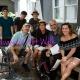 Savannah Art Walk!