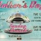 Mother's Day Brunch at the National Hotel