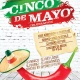 Cinco De Mayo Day Party @ Carraghers NYC