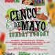 CINCO DE MAYO SUNDAY FUNDAY