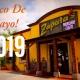 Cinco De Mayo @ Zapatas 2019