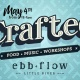Crafted at Ebb + Flow