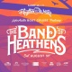 Rhythm on the Water: The Band of Heathens Boat Cruise