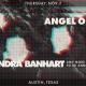 ANGEL OLSEN • DEVENDRA BANHART •& MORE