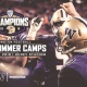 Husky Football Camps