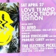Love Tempo with Guest DJ Afro of Los Amigos Invisibles