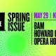 Pop-Up Magazine Spring Issue