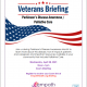 Empath Honors- Veterans Briefing
