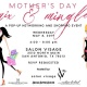 Mother's Day Mix & Mingle - A Pop-Up Networking Event