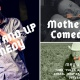 Jon 'Polar Bear' Gonzalez & Israel Garcia Present: Mothers Day Comedy Jam