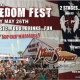 6th Annual Freedom Fest Party!