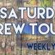 Saturday Brew Tour