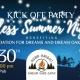 Endless Summer Nights: Kickoff Party