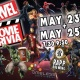 Marvel Movie Trivia Marathon